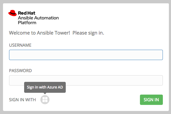 18  Setting up Enterprise Authentication — Ansible Tower