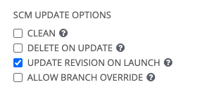 update-on-launch